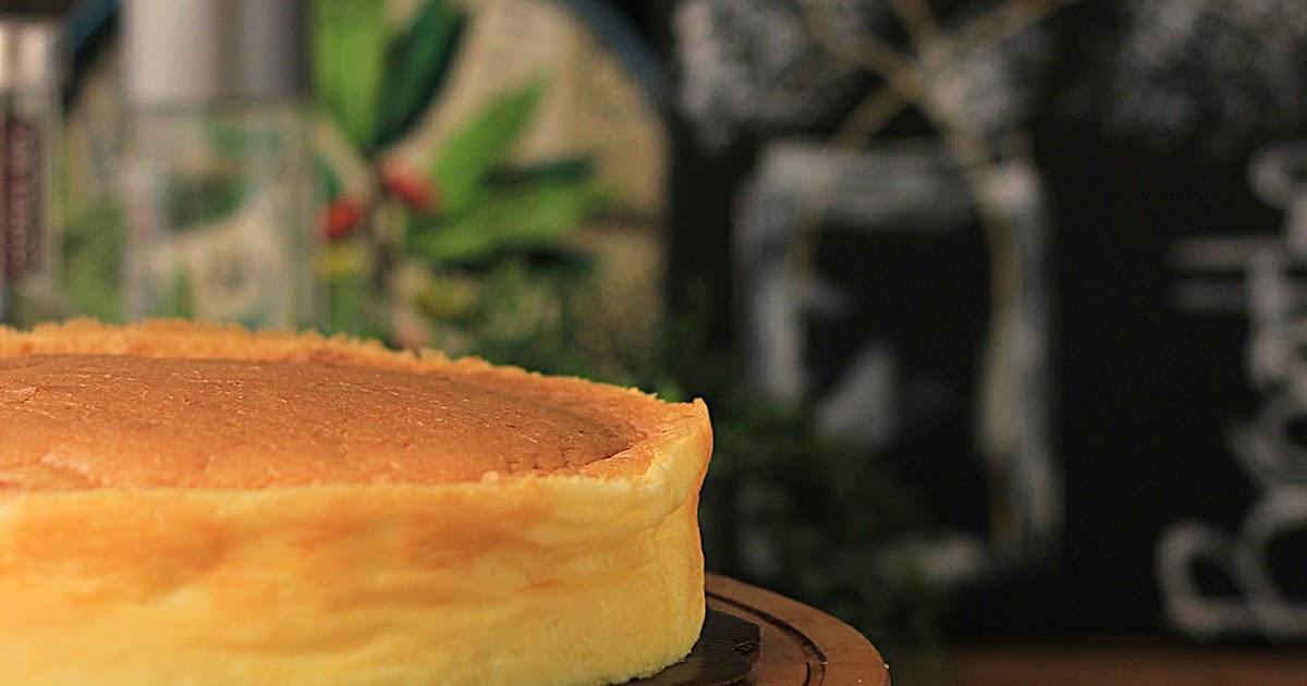 Tips Membuat Cheese Caketips Of Making Opera Cake