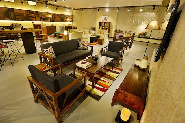 Pepperfry Launches Its First Design Studio In Mumbai