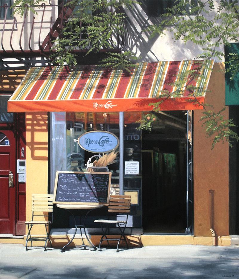Franklin Corner Cafe Menu