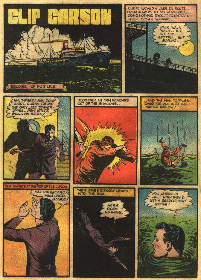 Action Comics (1938) 22 Page 27