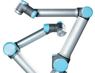 Universal Robots Perkenalkan Robot Ringan UR5 dan UR10