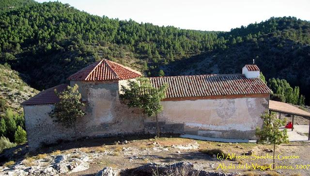 alcala-vega-ermita-cuenca-cupula-octogonal