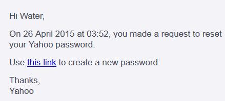 cara buka email yang lupa kata sandi