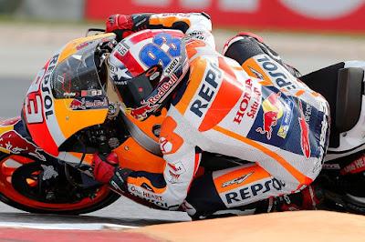Marquez Ungkap Kelebihan Tiga Pembalap Super Ini