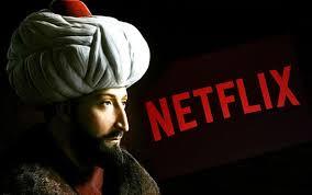 Netflix Yeni Yapimi Ottoman Rising Diziadam