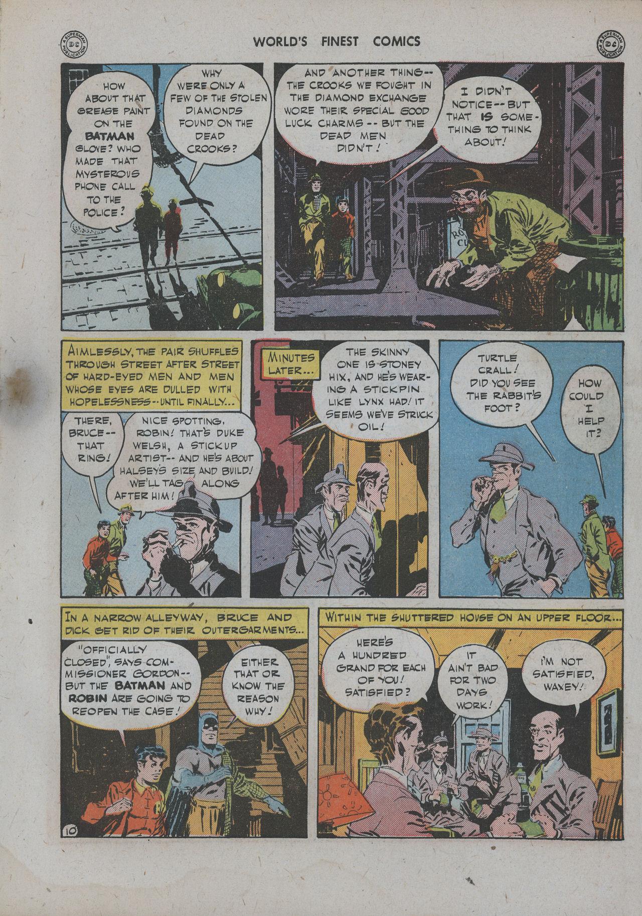 Read online World's Finest Comics comic -  Issue #15 - 80
