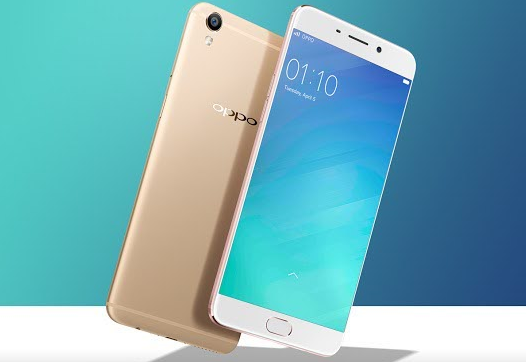 Oppo A1601 Scatter File Download