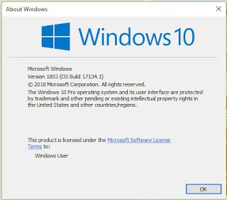 windows, Windows 10 latest