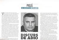 Anatol Moraru in revista literara