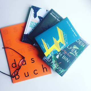 Rezensionen unabhängige Verlage Bücher Buchtipps