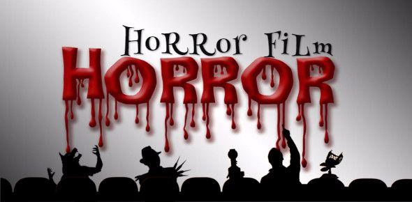 Horror Film Horror