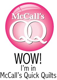 McCall's Quick Quilts