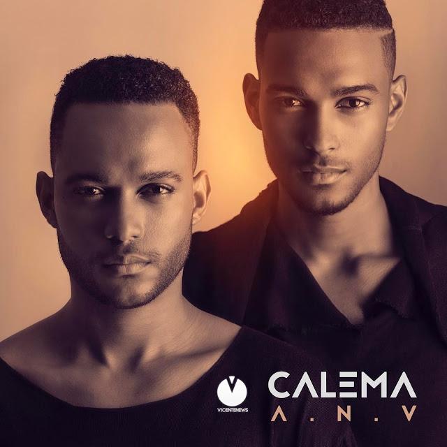 Calema – A.N.V (Álbum) Download