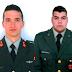 Τι κατέθεσαν οι δυο στρατιωτικοί μας στις τουρκικές αρχές