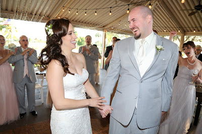 sanibel island wedding first dance