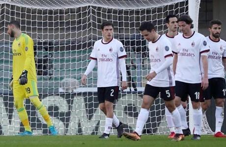 Kalah Lagi, Gattuso Tambah Sesi Latihan AC Milan