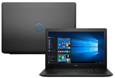 Foto de Notebook Dell G3-3579-A10 Intel Core i5 8300H