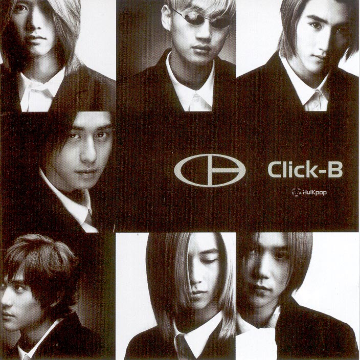 Click-B – Vol.3.5 To You