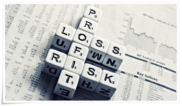 Gambar High Risk High Return