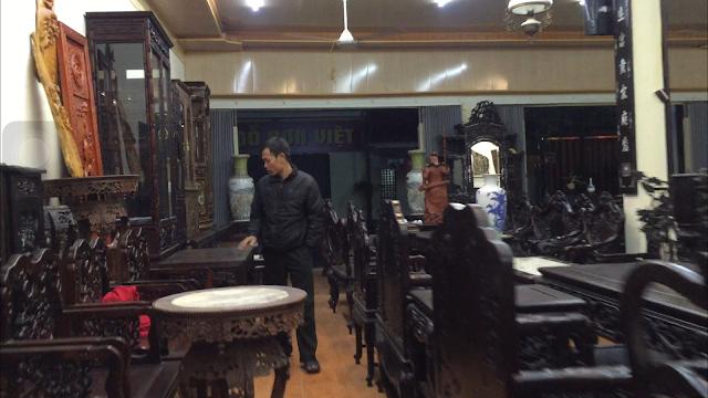 Giao lưu bảo áp xuyên liên khách hàng tại Thanh Hóa
