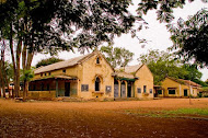 KGF School (Parkinson Memorial)