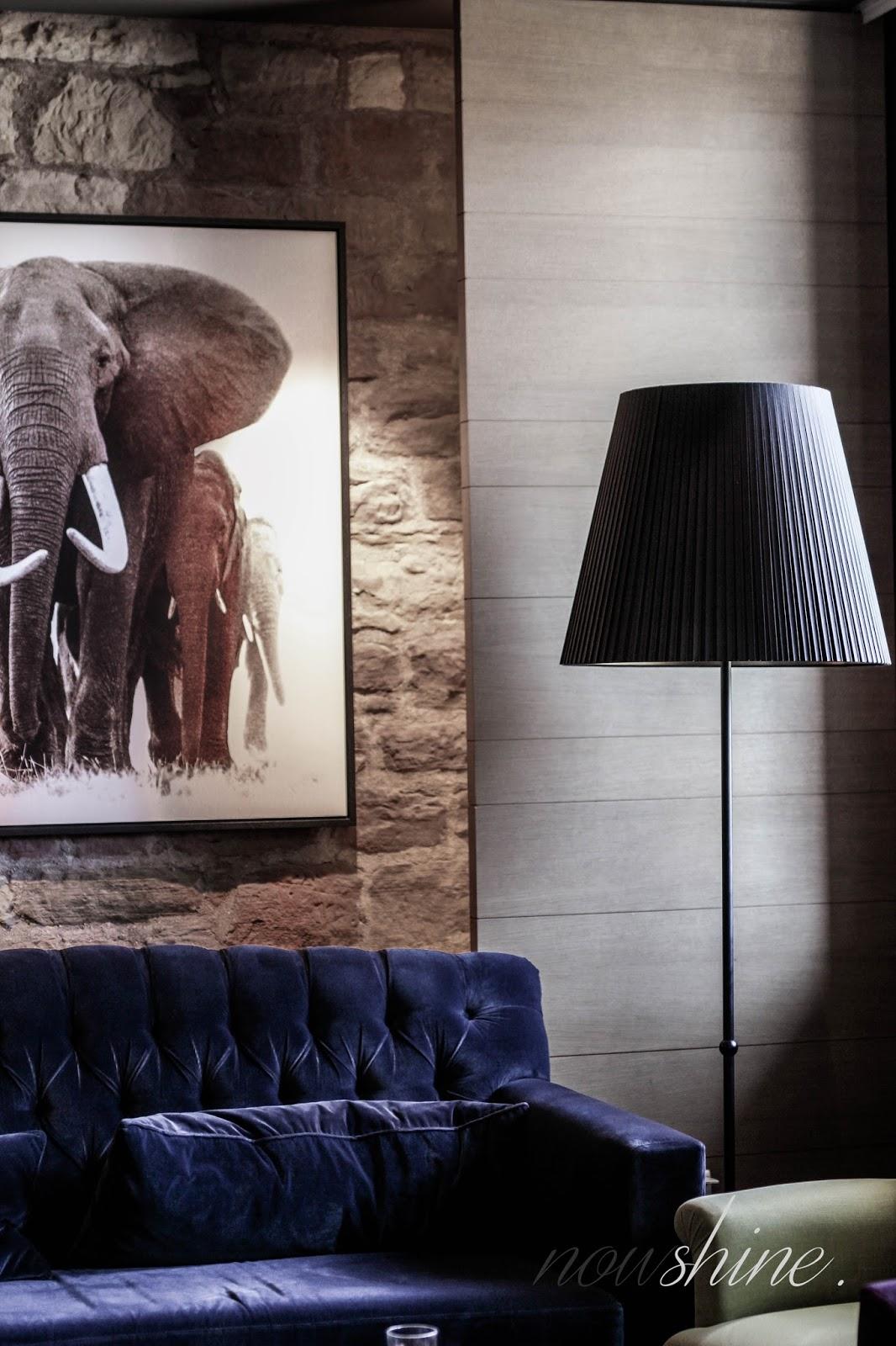 Design-Hotel - Lösch für Freunde - Nowahine ü40 Lifestyleblog - Kloster Hornbach - Erfahrung und Eindrücke -