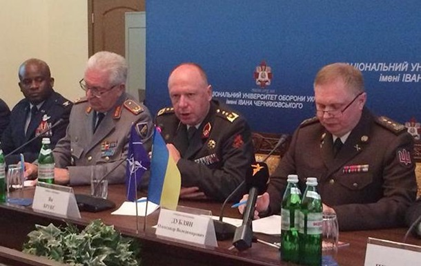 Двері НАТО відчинені для України - штаб Альянсу