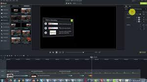 تحميل البرنامج الشهير كامتازيا ستوديو camtasia studio 8 لانشاء وعمل الشروحات فيديو