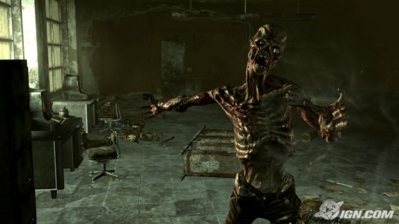 الزومبي Zombie