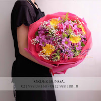 toko buket bunga, jual bunga buket, bouquet mix flowers, bunga buket wisuda, bunga ulang tahun, handbouquet, toko bunga jakarta