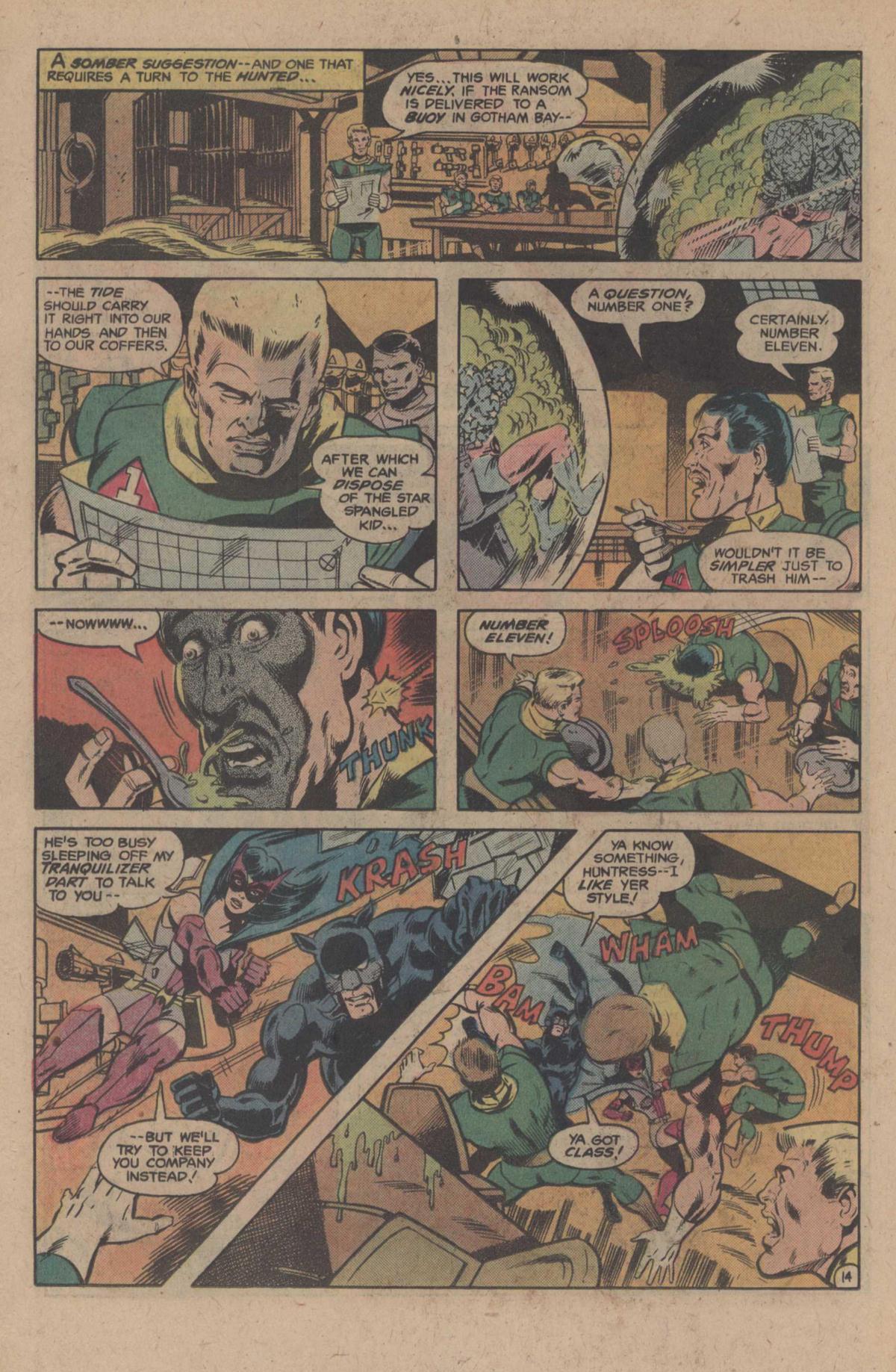 Read online All-Star Comics comic -  Issue #71 - 26