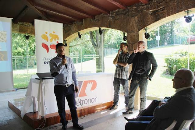 Presentación de los 6 proyectos desarrollados dentro del programa FP Energía de Fundación Repsol