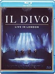 Il Divo: At the Coliseum [BD25]
