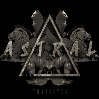 Astral Ent. -  Trayectos 2016