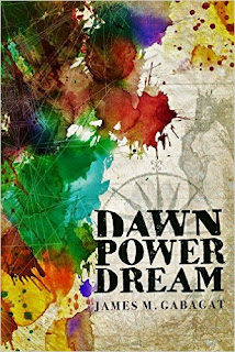 Dawn Power Dream Kindle
