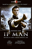 Ip Man (2008) Dual Audio [Hindi-English] 720p BluRay ESubs Download