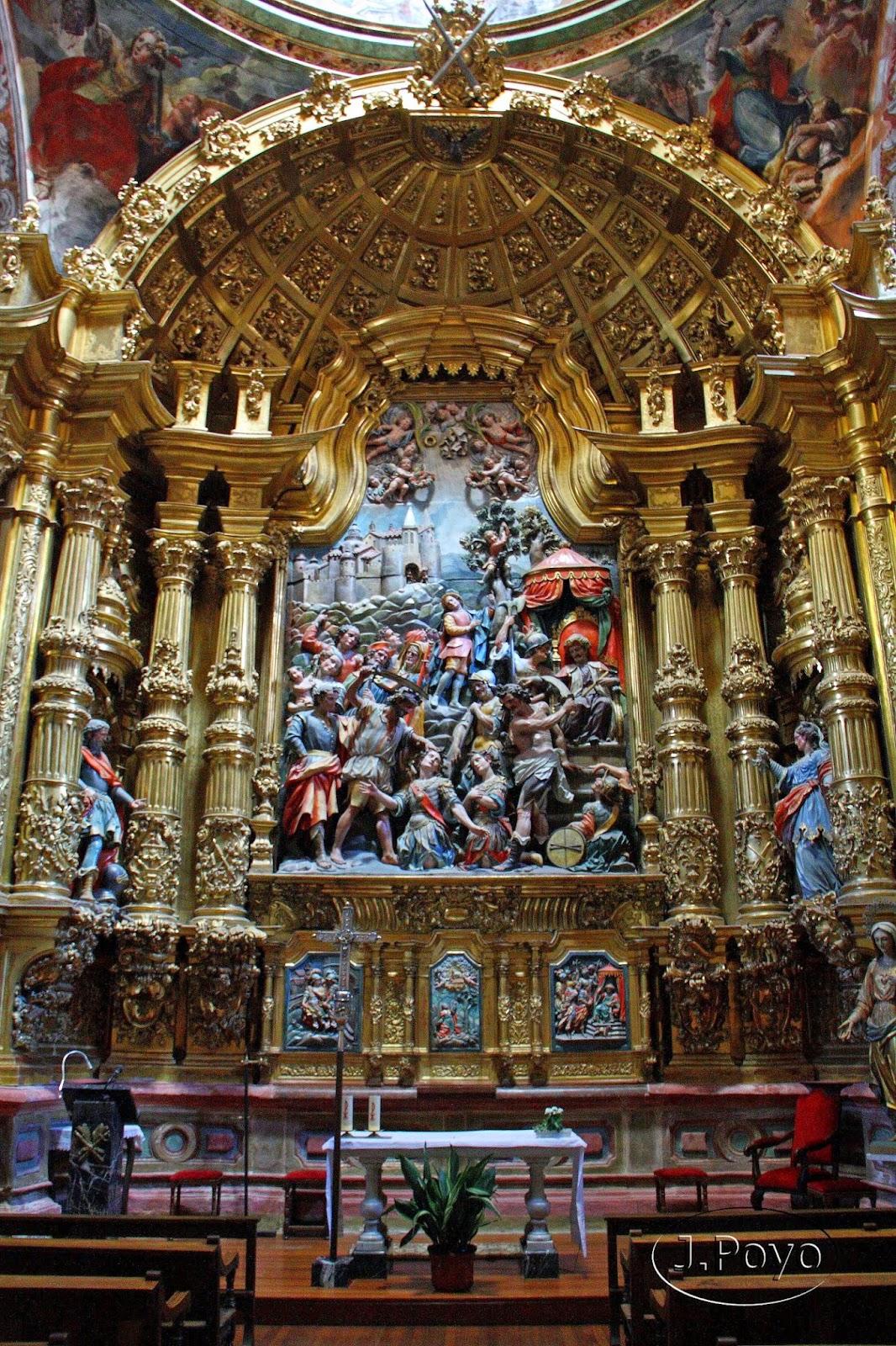 Catedral de Santa María de Calahorra
