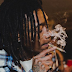 "Wiz Khalifa libera capa da mixtape ""Laugh Now, Fly Later"""