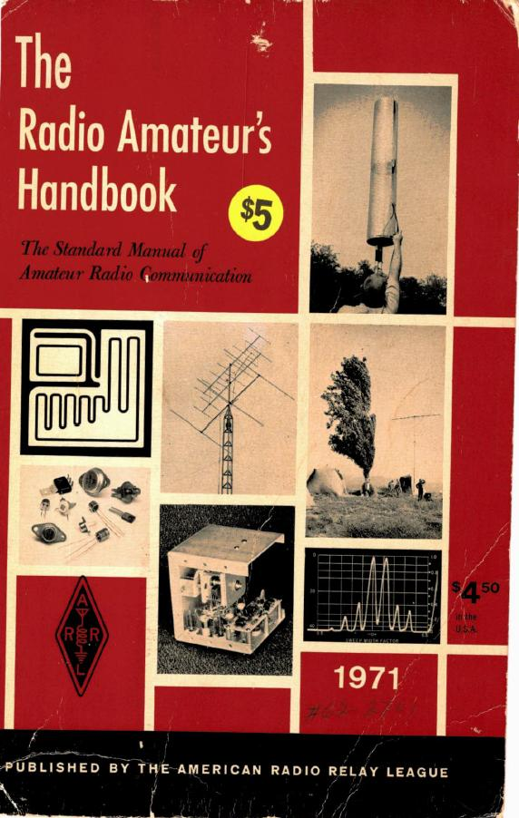 arrl handbook 2016 pdf download