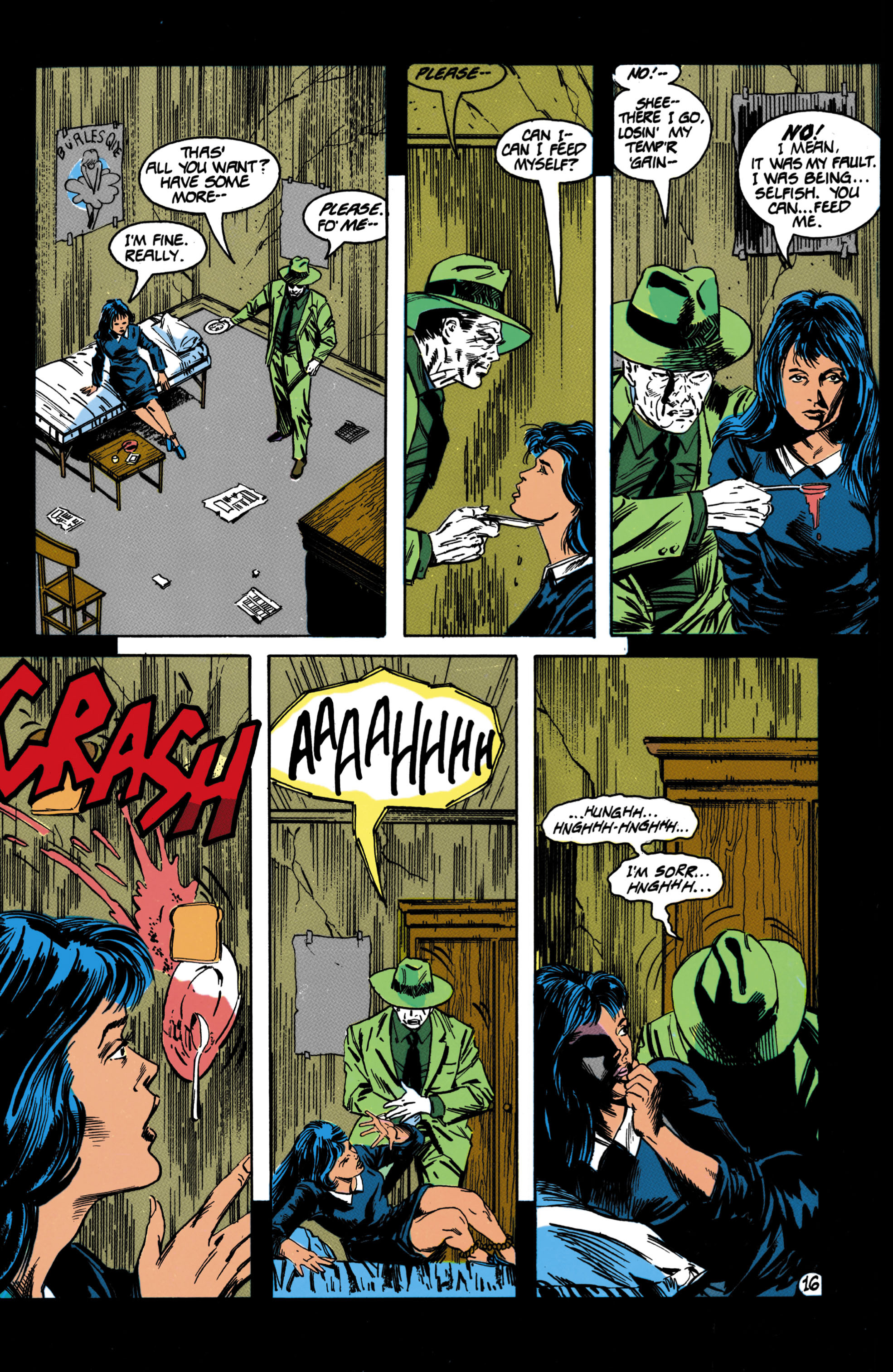 Catwoman (1989) Issue #3 #3 - English 17
