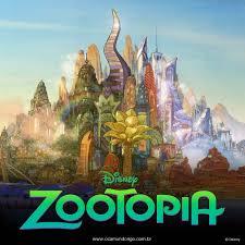 Zootopia filme