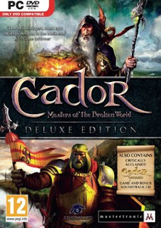 Download Eador Masters of the Broken World 2.6.0.26 Gratis PC Game