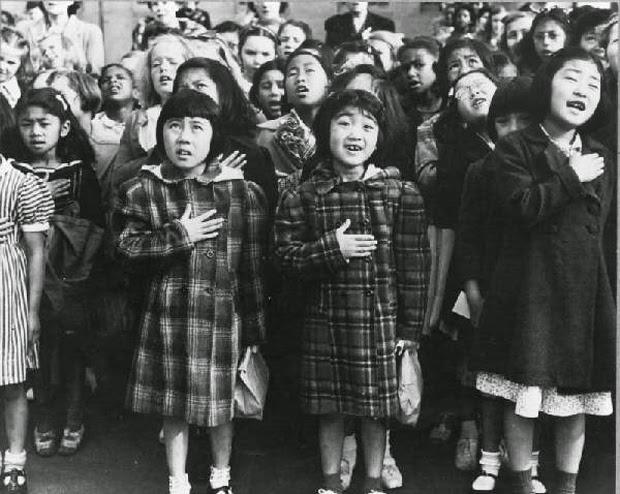 JAPONESES DEL PERÚ EN CAMPOS DE CONCENTRACIÓN  DURANTE LA  SEGUNDA GUERRA MUNDIAL