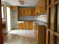 duplex en venta calle lucena castellon cocina1