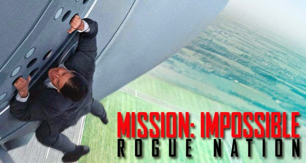 Mission: Imposible Rogue Nation