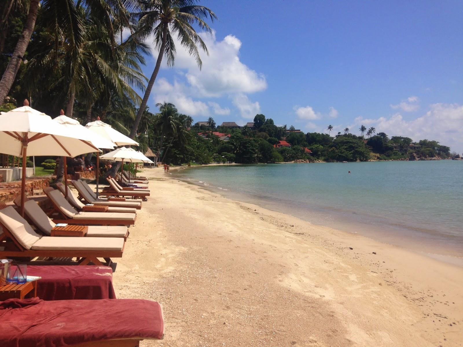 Praia Tailandia