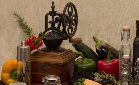 La cocina de la abuela for Cocina casera de la abuela