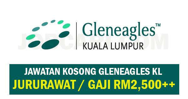 Gleneagles KL