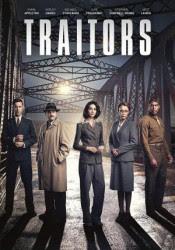 Traitors Temporada 1 capitulo 6