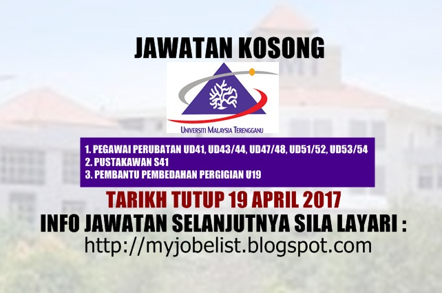Jawatan Kosong Jabatan Kemajuan Islam Malaysia April 2017